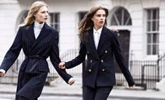 Zara открывает онлайн-магазин в России