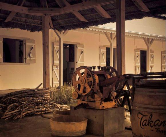 Ромовый дневник: лучшее на Сейшелах | галерея [5] фото [1]