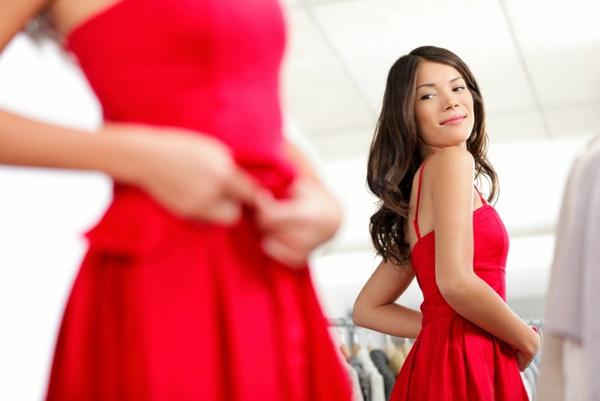 Фасон для платья по фигуре