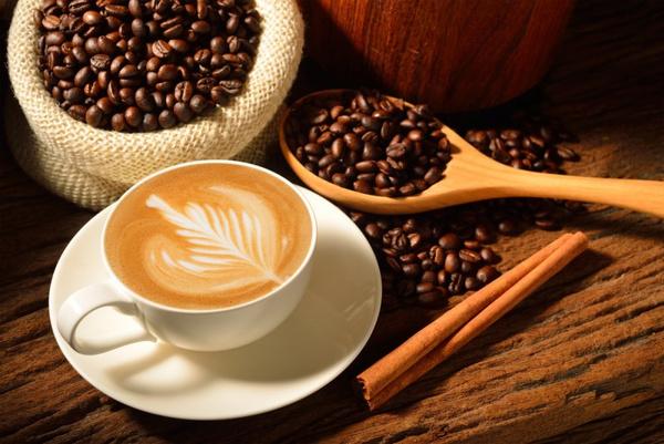 Применение зерен какао