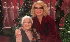 Бабе Лене подобрали наряды на шоу «Модный приговор»