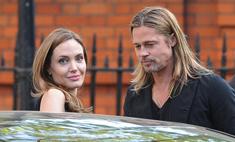 Анджелина Джоли и Брэд Питт поженятся летом 2013 года