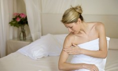 Что делать если отлежал руку во время сна?