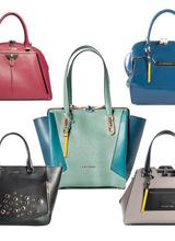 Марка Cromia представила осенне-зимнюю коллекцию сумок
