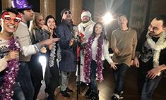 Праздник к нам приходит: Лепс тоже снял новогоднее видео