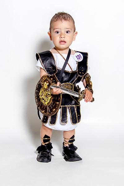 Бал младенца 2015