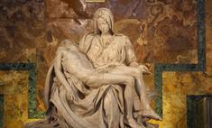 Стали известны новые факты о жизни великого Микеланджело
