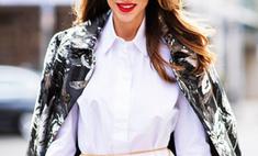 Базовый гардероб: 15 красивых рубашек на все случаи жизни
