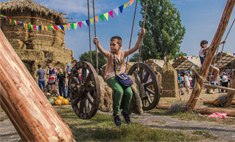 «Воронеж – город-сад – 2015»: подробный фоторепортаж