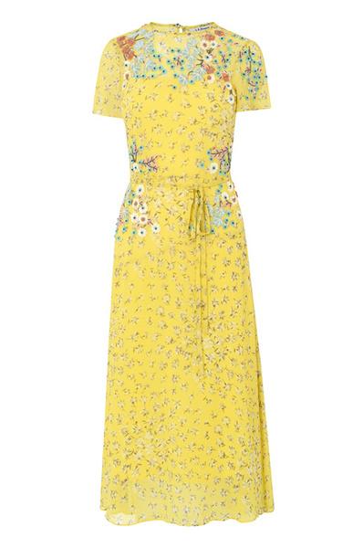Платье L.K. Bennett, 60 000 р.