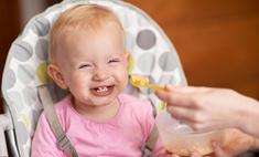Колики и вздутие: как помочь детскому животику?