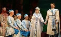 Московская публика неоднозначно приняла премьеру «Руслана и Людмилы» в Большом театре