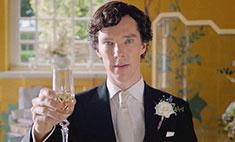 Британские критики в шоке от нового «Шерлока»