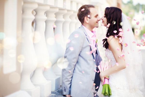 Преимущества брака по расчету
