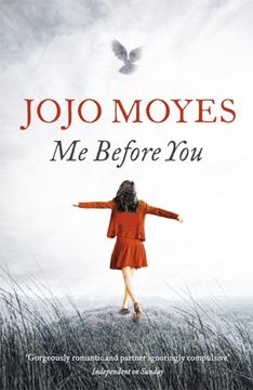 Джоджо Мойес | Jojo Moyes | До встречи с тобой