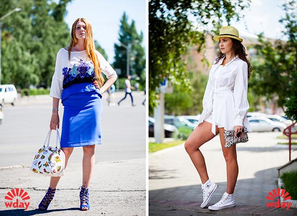Модная одежда в барнауле