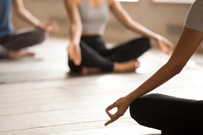 Как выбрать учителя йоги