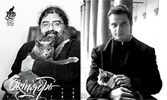 Священники с котиками: наши против горячих ватиканских