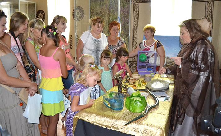 День рождения единорога в Ростове, отдых с детьми, афиша ростова