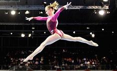 Гибкость и красота: самые талантливые гимнастки Барнаула
