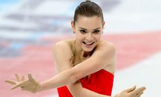 Фигуристка Сотникова в шаге от олимпийского золота