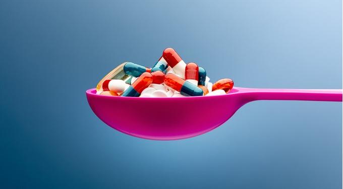 Не хочу лечиться, хочу волшебную таблетку
