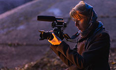 В Кемерово начались съемки полнометражного фильма