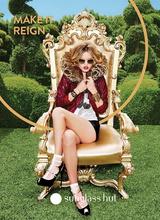 Джорджия Мэй Джаггер снялась в новой рекламной кампании Sunglass Hut