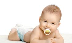 Здоровье новорожденных: стерилизация пустышек