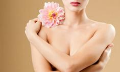 Продукты, влияющие на увеличение груди