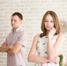 Расставание – тяжелый шаг, на который не каждый решится