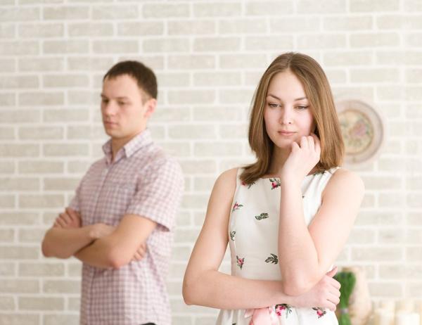 Расставание - как завершить отношения