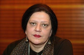 Татьяна Толстая – писательница, публицист, телеведущая.