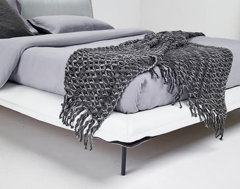 Компания NATUZZI представила коллекцию кроватей | галерея [1] фото [9]