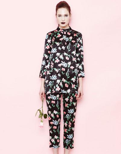 Коллекция Ruban Style весна-лето 2013