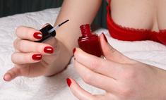 Лайфхак: 20 необычных способов использовать лак для ногтей