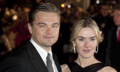 Уинслет прокомментировала шансы Ди Каприо на «Оскар»