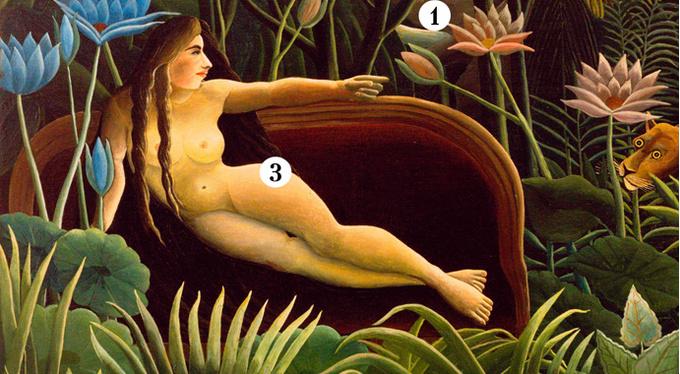«Сон» Анри Руссо: о чем эта картина?