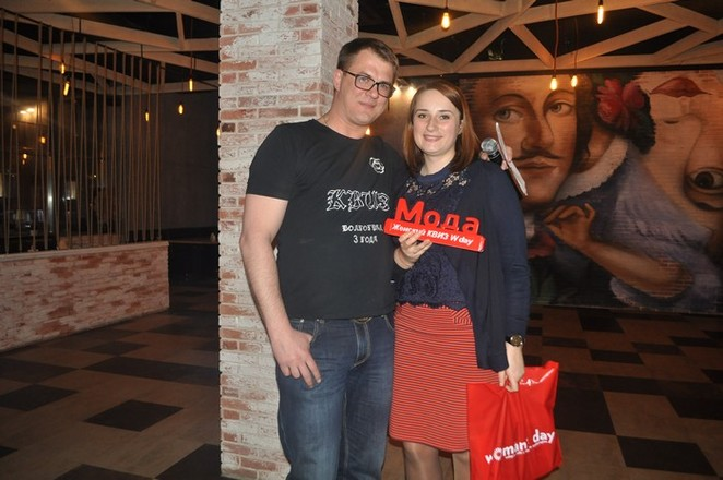 Квиз от Матвея Коновалова, умным быть модно