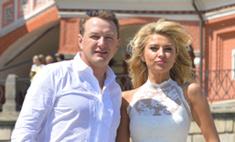 Башаров позвал на свадьбу только самых близких