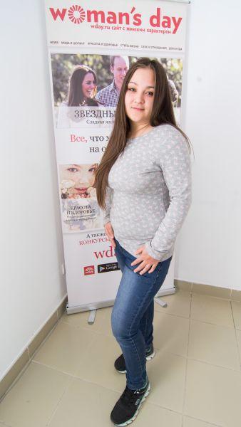 Магнитогорск, преображение, похудение, диеты, голосование