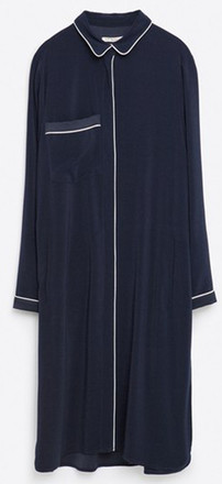 Куртка-платье Zara, фото