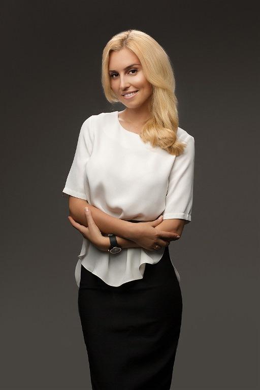 Диана Ходаковская