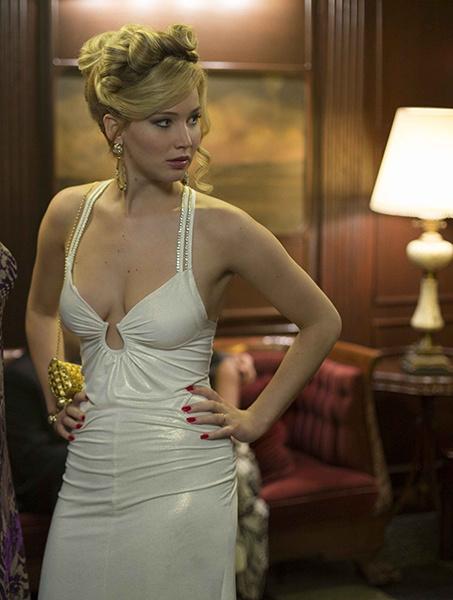 красивые платья 2016 образы из кино