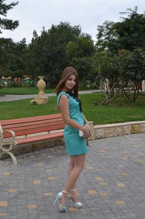 Волгоградские девушки