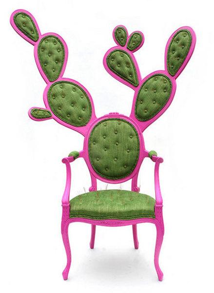 Новый стиль кресла