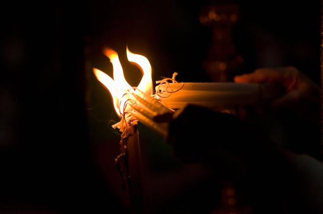 Как использовать свечи для душевного счастья