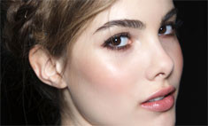 Новые кремовые тени Ombre Couture от Givenchy