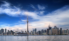 «Орел и решка»: бесплатный отдых в Торонто
