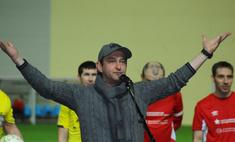 Константин Хабенский призвал красноярцев помочь больным детям